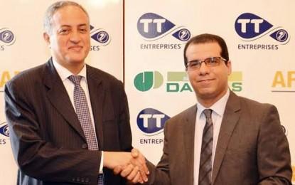 Tunisie Telecom annonce un partenariat technologique avec le Groupe Mzabi