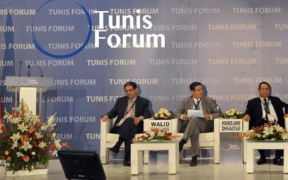 3e Forum de Tunis: «La Tunisie et ses voisins: risques et solutions»
