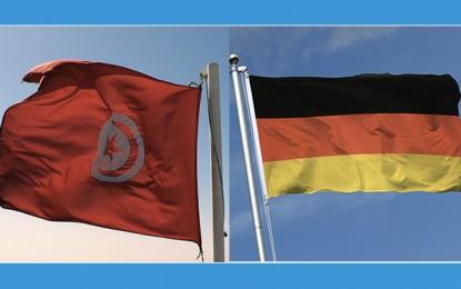 Colloque : Regards croisés sur les constitutions de Tunisie et d'Allemagne