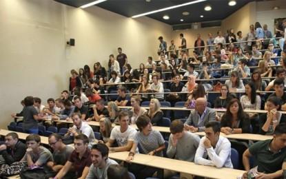 Universités : L'Uget décide d'une grève générale