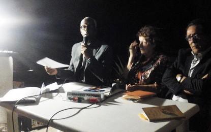 ''Voix vives'', voix divines… à Sidi Bou Saïd