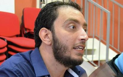 Le blogueur islamiste, l'indicateur de police et la vieille fille!