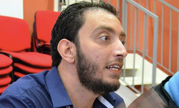 Des partisans d'Ennahdha ont voté pour Yassine Ayari — Bsaies