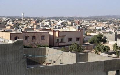 Un Tunisien meurt dans l'écroulement d'un mur à Zentan en Libye
