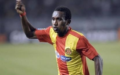 8e de finale de la coupe de la CAF : L'Espérance écrase Hearts of Oak du Ghana