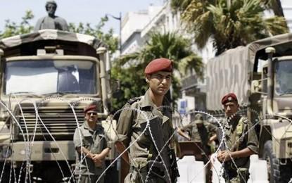 Sécurité: Nouvelle augmentation des budgets de l'Intérieur et de la Défense