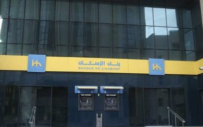 Banque: La Banque de l'Habitat lance le chantier de sa transformation