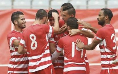 8e de finale de la Coupe du CAF: Le Club Africain en conquérant face à Ahly du Caire