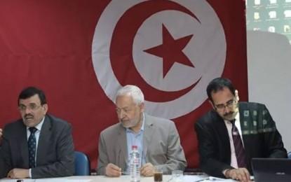 Comédie politique: Ennahdha fait mine de s'intéresser au bassin minier de Gafsa