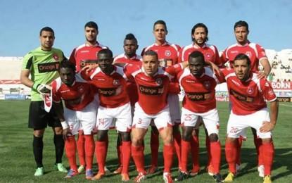 8e de Finales de la Coupe de la CAF: L'Etoile rate le coche à Casablanca