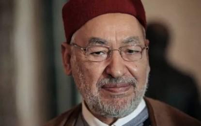 Politique: Ghannouchi appelle les Tunisiens à soutenir le gouvernement