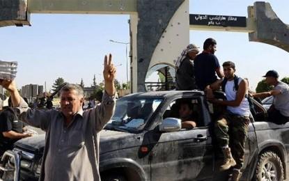 Tunisiens enlevés en Libye: Fajr Libya fait du chantage aux autorités tunisiennes