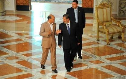 Condamnation à mort de Morsi: Marzouki fait la leçon à l'Egypte!