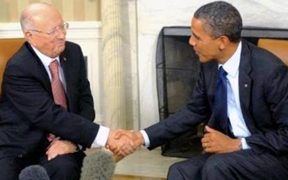 Tunisie: Le statut d'allié majeur non-membre de l'Otan confirmé