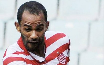 8e de finale de la coupe de la CAF: Le Club Africain battu par Al-Ahly (1-2)