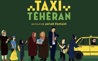 Cinéma: ''Taxi Téhéran'' débarque en Tunisie