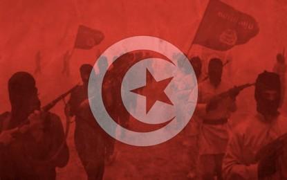La Tunisie et la machine de propagande de Daêch