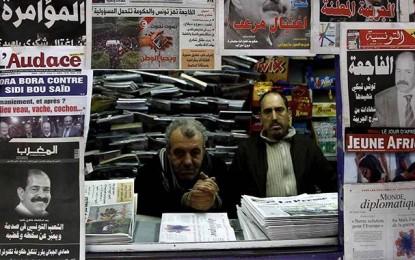 Des éditeurs de journaux se liguent contre Messaoud Daadaa