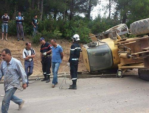 Accident-camion-Fernana-3