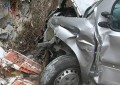 El-Manar : Quatre membres d'une famille blessés dans un accident