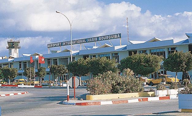 Aeroport-Monastir