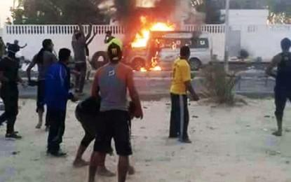 Gouvernorat de Douz : Hachem Hmidi remplace Amara Tlijeni