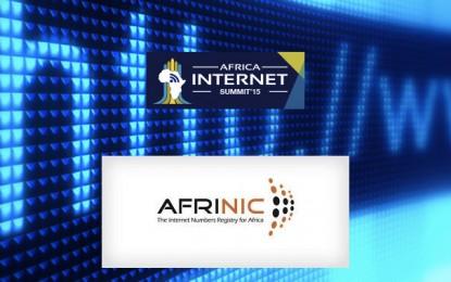 Internet : Afrinic célèbre ses 10 ans à Tunis