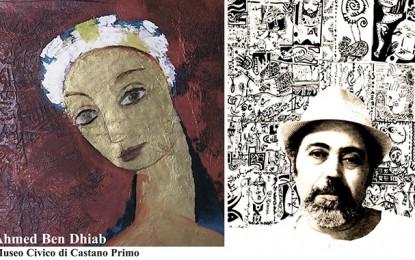 Ahmed Ben Dhiab, un troubadour des temps modernes