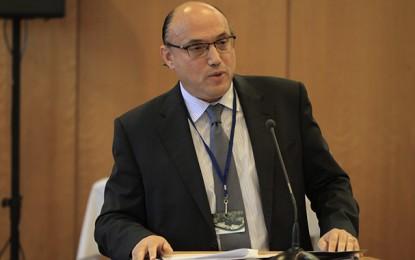Ahmed Bouzguenda reconduit à la tête de l'IACE