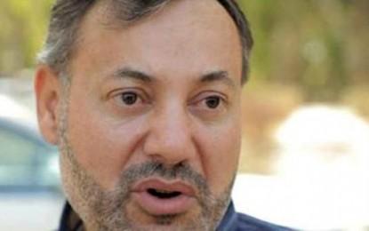 Le journaliste d'Al-Jazira Ahmed Mansour aujourd'hui devant le juge allemand