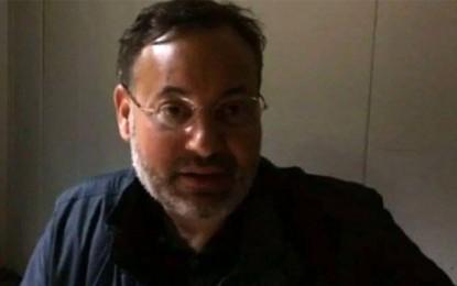 Ahmed Mansour devant le procureur de la république allemand