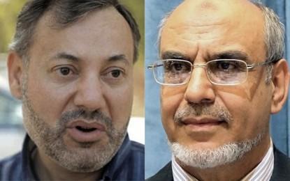 Hamadi Jebali préoccupé par l'arrestation d'Ahmed Mansour