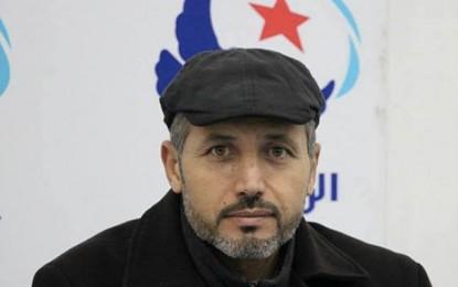 Ajmi Lourimi: «La prestation de Habib Essid est réussie»