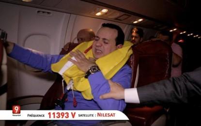 Attassia TV: Migalo énerve les «thouar» de Misrata