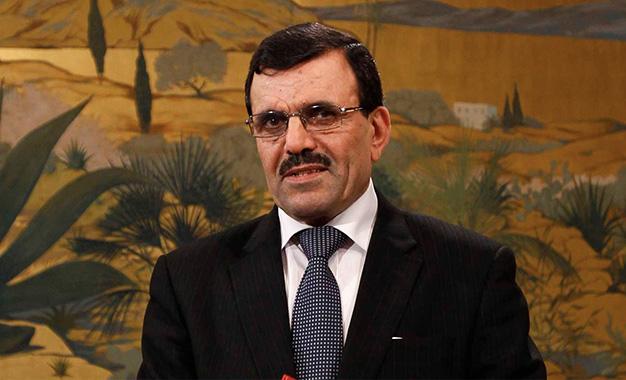 Ali-Larayedh