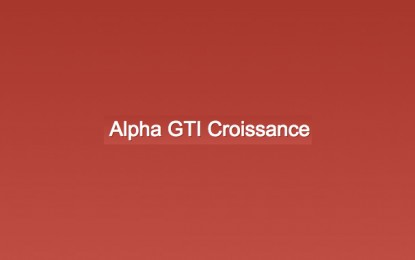 Selim Riahi succède à son père à la tête d'Alpha GTI Croissance
