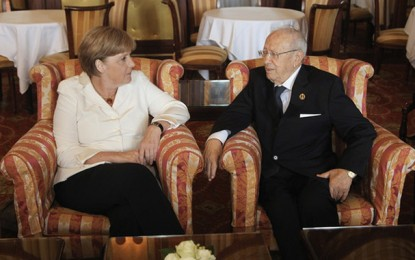 Que peut faire le G7 pour le sauvetage de la Tunisie?