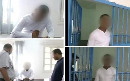 Kébili: Anis, condamné pour meurtre, décroche son baccalauréat
