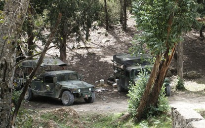 Un garde national tué dans une attaque terroriste à Jendouba