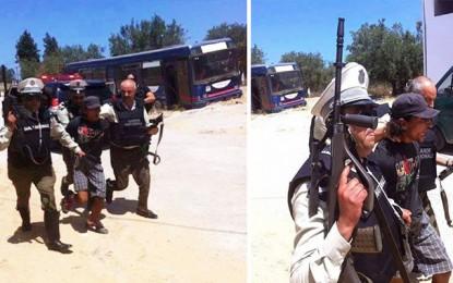 Attaque terroriste de Sousse: Arrestation d'un présumé complice