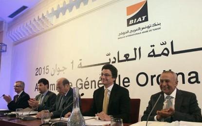 Banque: La Biat affiche bonne santé, malgré la crise