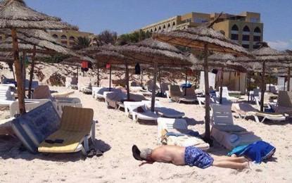 Sousse: Attentat terroriste à l'hôtel Impérial Marhaba