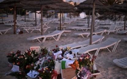Attentat de Sousse: 30 victimes britanniques?