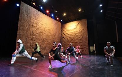 Le chorégraphe Imed Jemaa: «Je danse pour exister!»