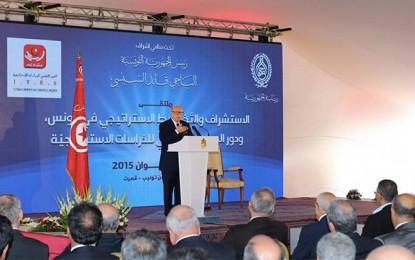 Caïd Essebsi : « Les instigateurs des émeutes du sud seront poursuivis»