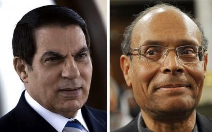 Biens confisqués: Marzouki sert la soupe à Ben Ali!