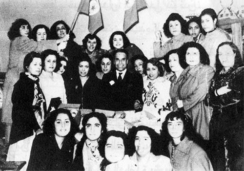 Bourguiba-et-les-femmes