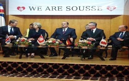 Attentat de Sousse: Des complices de Seifeddine Rezgui arrêtés