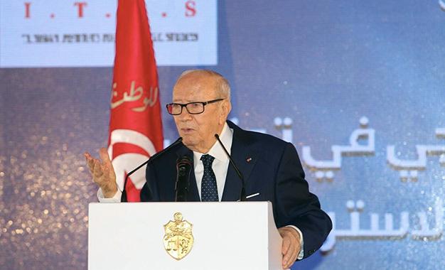 Caid-Essebsi-Ites