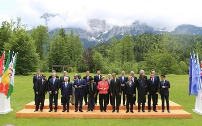 G7 : Caïd Essebsi plaide pour «un plan de soutien à la Tunisie»
